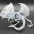 Draco Lich - Skeleton Army - Undead Dragon image