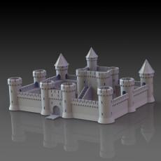 Stonewald Castle