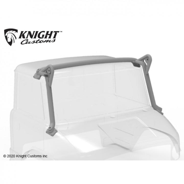 UMG1004 UMG Exo light bar mount