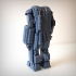 Robotic bundle pack. image