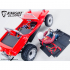 Beach Buggy Conversion for the Tamiya Sand Scorcher image