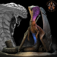 Cobra Dragon