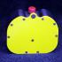 """2"""" BlueTooth Speaker image"""