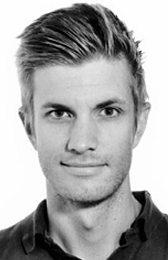 Patrik Rosén