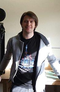 Daniel Lilygreen