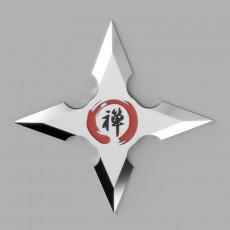 Shuriken Customizer