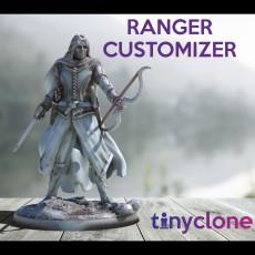 Ranger | Human | Male