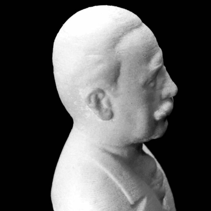 上传到 Alexandru Vaida Voievod Bust In Cluj Romania