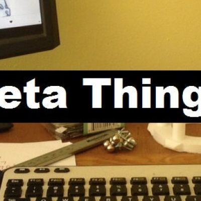 Beta Things