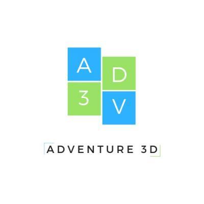 Adventure 3D