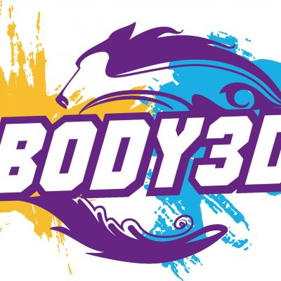 BODY3D