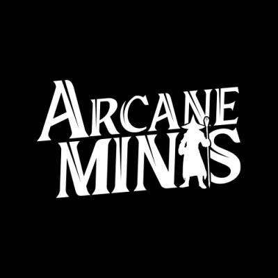 ArcaneMinis