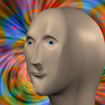 Meme Man [Surreal_Memeist]
