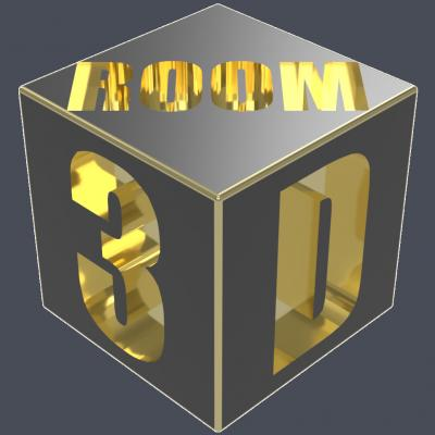 The3dRoom