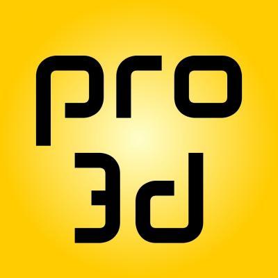 Pro3D