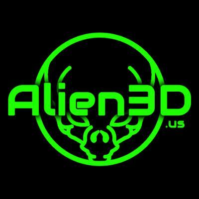 Alien3D