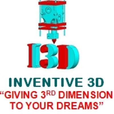INVENTIVE 3D