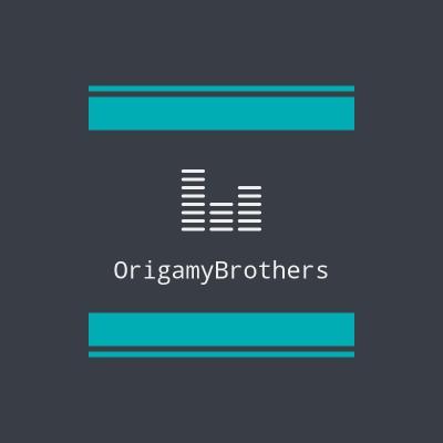 origamybrothers