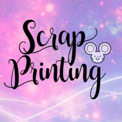 ScrapPrinting