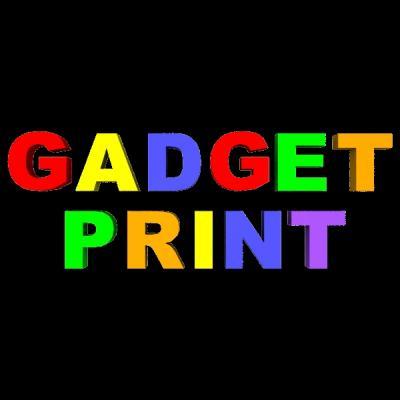 GadgetPrint