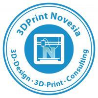 3DPrintNovesia