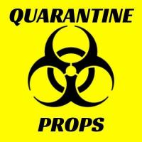 QuarantineProps