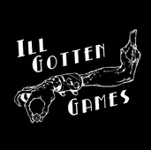 Ill Gotten Games